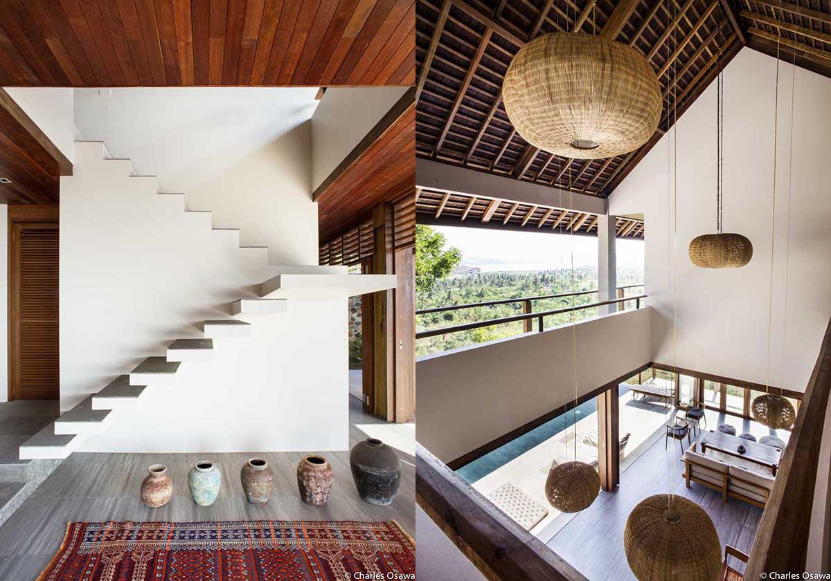 Jakob's house, Bambook Studio