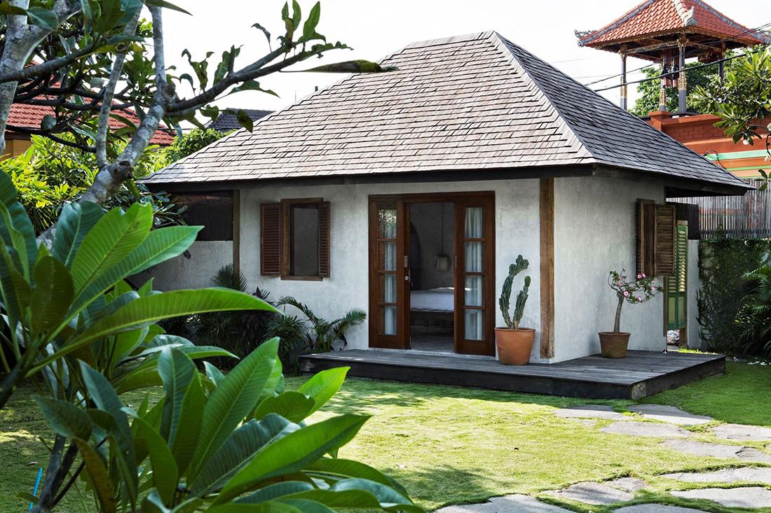 Villa Limasan bungalow