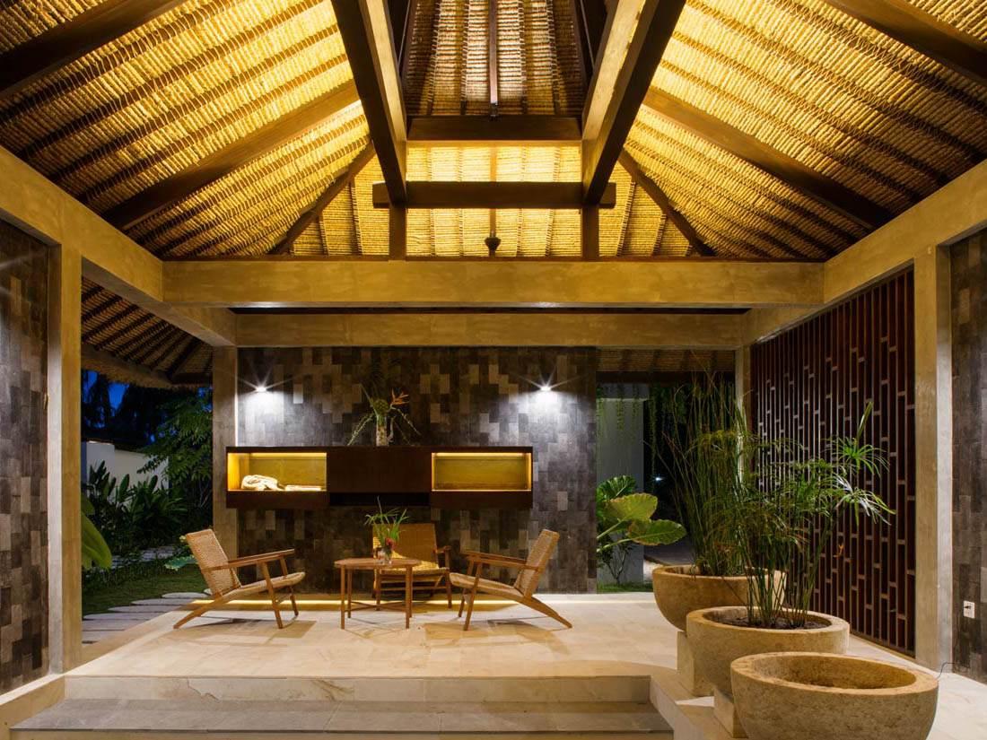 Karar hotel lombok