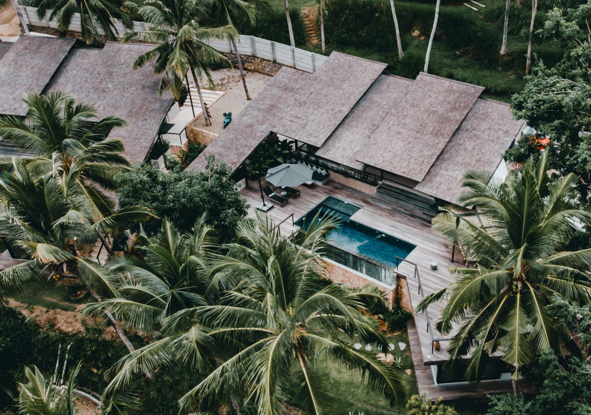 Kirikan Villas Bambook Studio