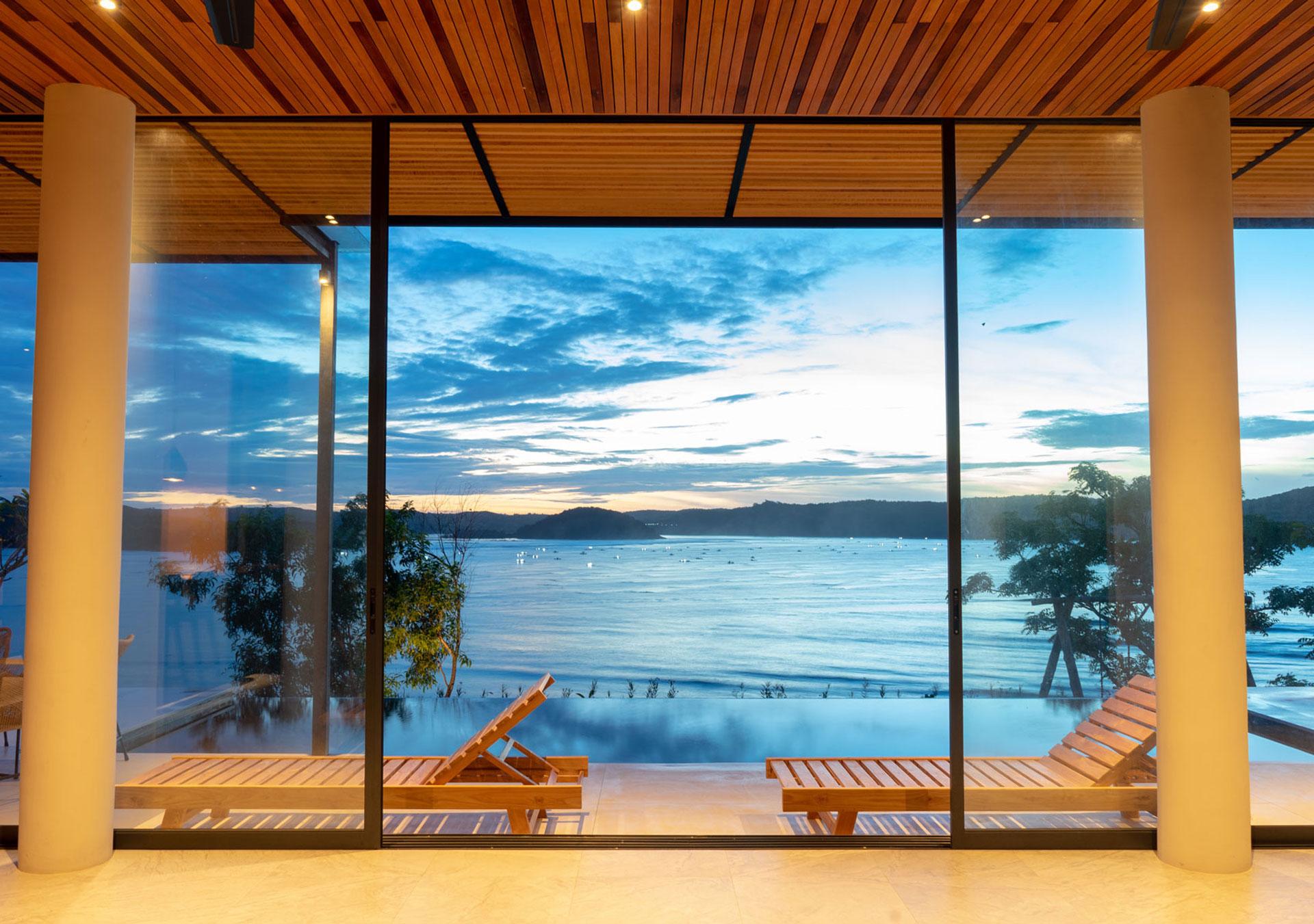 Villa Utamaro Bambook Studio Lombok